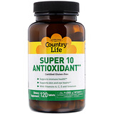 Антиоксидантные формулы — какие лучше купить: отзывы