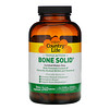 Country Life, Triple Action Bone Solid, 240 Capsules