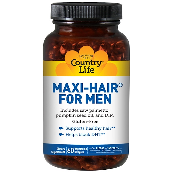 California Natural Hair Vitamins Reviews