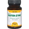 Country Life, Gluten-Zyme, 60 Veggie Caps