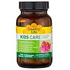 Country Life, Kids Care Digestive Support, Watermelon, 120 Chewable Wafers (Discontinued Item)