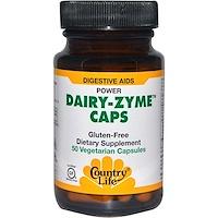 Молочные капсулы Zyme, 50 растительных капсул - фото