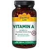 Country Life, Vitamin A, 10,000 IU, 100 Softgels (Discontinued Item)