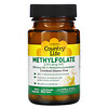 Country Life, Methylfolate, Orange, 800 mcg, 60 Chewable Tablets