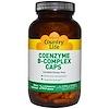 Country Life, Коэнзимный комплекс витаминов группы B, 240 капсул