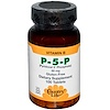 Country Life, P-5-P (Pyridoxal 5' Phosphate), 50 mg, 100 Tablets (Discontinued Item)
