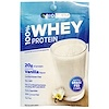 Country Life, BioChem, 100% Whey Protein, Vanilla Flavor, 1.08 oz (30.6 g) (Discontinued Item)