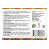 Cliganic, Organic Lip Balm Set, 6 Pack, 0.15 fl oz (4.25 ml) Each