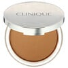 Clinique, Stay-Matte, Sheer Pressed Powder, 04 Stay Honey (M), .27 oz (7.6 g)