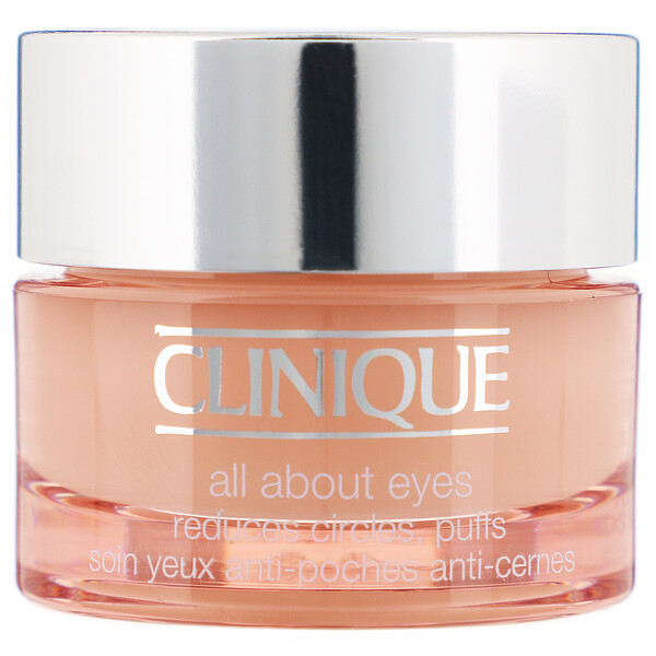 Clinique, All About Eyes, .5 oz (15 ml)