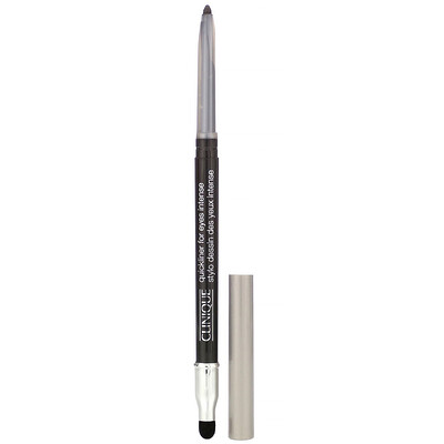 Clinique Quickliner, For Eyes Intense, 05 Intense Charcoal, .01 oz (.28 g)