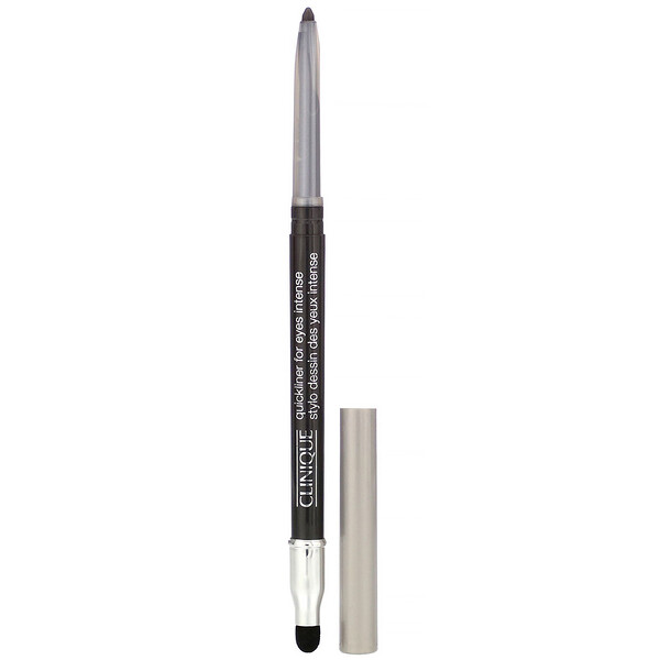 Clinique, Quickliner, For Eyes Intense, 05 Intense Charcoal, .01 oz (.28 g)
