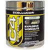 Cellucor, C4 Extreme, Pre-Workout w/NO3, Mojito, 5.8 oz (165 g)