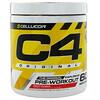 Cellucor, C4 Original Explosive, קדם-אימון, פונץ' פירות, 360 גר' (12.7 oz)
