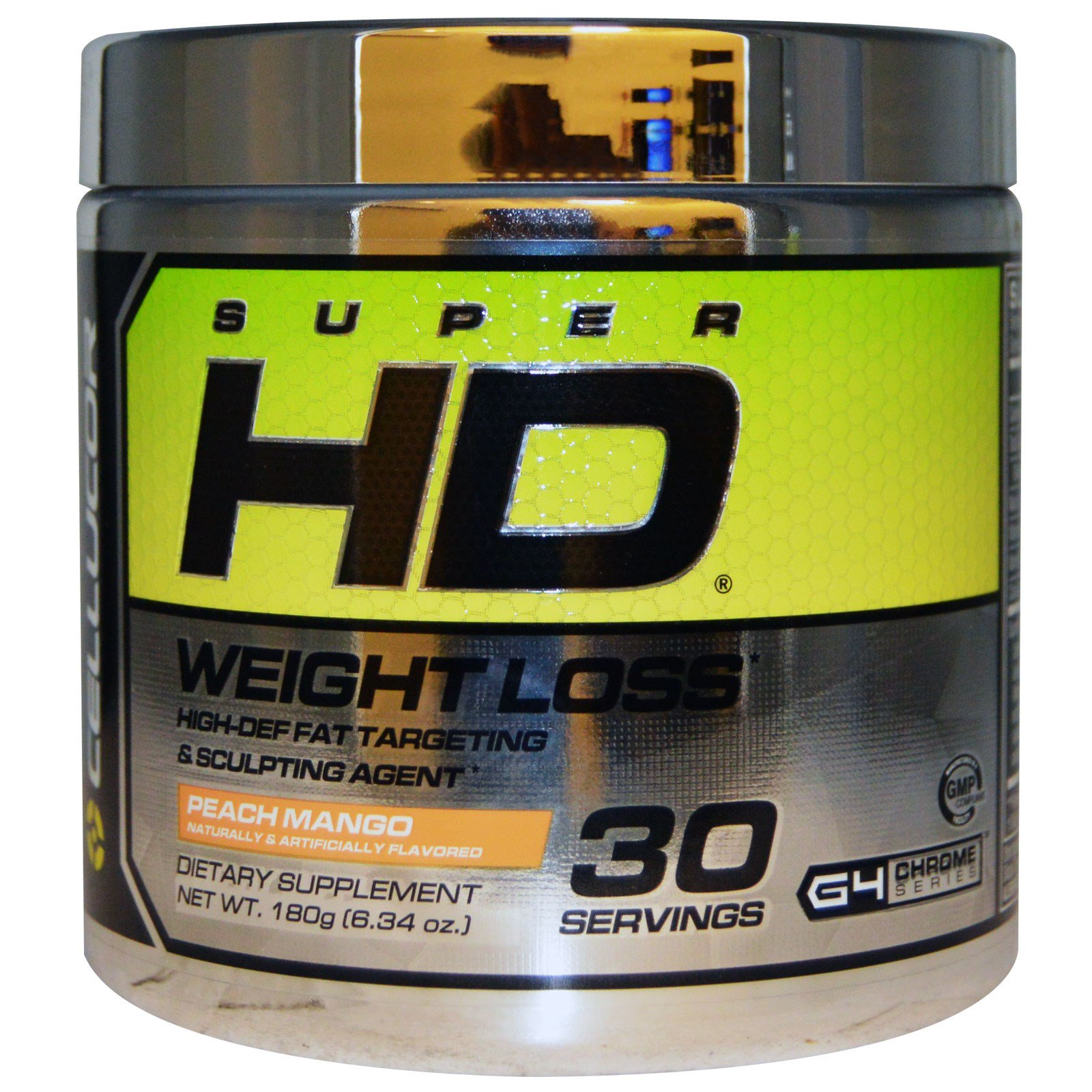 Cellucor super hd weight loss supplements
