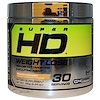 Cellucor, Super HD, Weight Loss, Peach Mango, 8.34 oz (180 g)