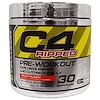 Cellucor, C4 Ripped, Pre-Workout, Fruit Punch, 6.34 oz (180 g)