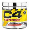 Cellucor, C4 Ripped, pre-entrenamiento, 6,34 oz (180 g)