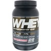 Cellucor, Cor-Performance Whey, Strawberry Milkshake, 2.01 lb (913 g)