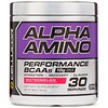 Cellucor, Alpha Amino, BCAA de performance, pastèque, 381 g (13,4 oz)