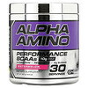 Cellucor, Alpha Amino, Performance BCAAs, Watermelon, 13.4 oz (381 g)