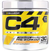 Cellucor, C4 explosivo original, preentrenamiento, naranja intensa, 6,88 oz (195 g)