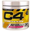 Cellucor, C4 Original Explosive,锻炼前,西瓜,6.3盎司(180克)
