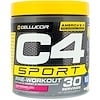 Cellucor, C4 Sport, Pre-Workout, Watermelon, 9.5 oz (270 g)