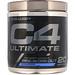 C4 Ultimate, Pre-workout, Icy Blue Razz, 13.4 oz (380 g) - изображение