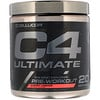 Cellucor, C4 Ultimate, para antes del entrenamiento, limonada de cereza, 13.4 oz. (380 gr.)