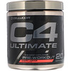 Cellucor, C4 Ultimate, Pré Treino, Limonada de Cereja, 13,4 oz (380 g)