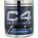 C4 Ultimate, предтренировочный, вкус Icy Blue Razz, 26,8 унц. (760 г) - изображение