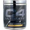 Cellucor, C4 Ultimate, Pre-Workout, Orange Mango, 1.67 lbs (760 g)