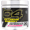 Cellucor, C4 Extreme Energy, Pre-Workout, Strawberry Kiwi, 9.52 oz (270 g)