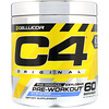 Cellucor, C4 Original Explosive, Pre-Workout, Icy Blue Razz, 13.8 oz (390 g)