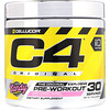 Cellucor, C4 Original Explosive, Pre-Workout, Juicy Candy Burst, 6.88 oz (195 g)