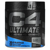 Cellucor, C4 Ultimate Pre-Workout Performance, Icy Blue Razz, 11.29 oz (320 g)