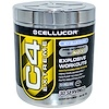 Cellucor, C4 Extreme, Pre-Workout W/NO3, Icy Blue Razz, 171 g