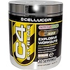 Cellucor, C4 Extreme, Pre-Workout w/NO3, Strawberry Margarita, 171 g