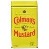 Colman's, Double Superfine Mustard Powder, 4 oz (113 g) (Discontinued Item)