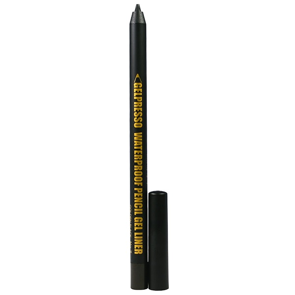 Clio, Gelpresso Waterproof Pencil Gel Liner, Golden Black, 0.5 g (Discontinued Item)