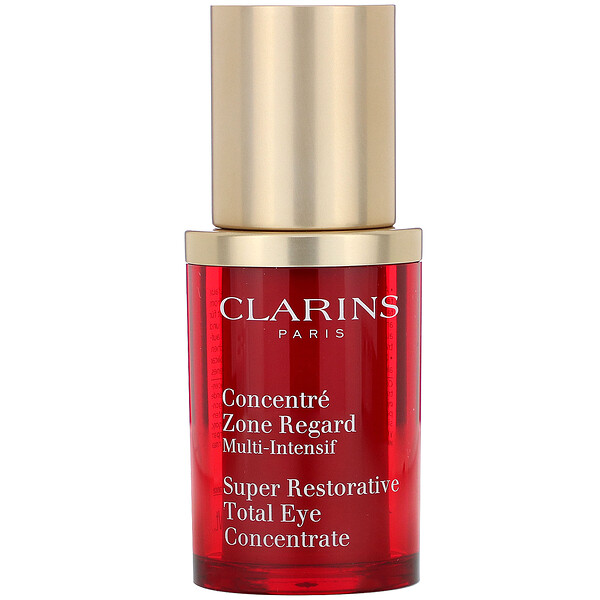 Super Restorative, Total Eye Concentrate, 0.5 oz (15 ml)