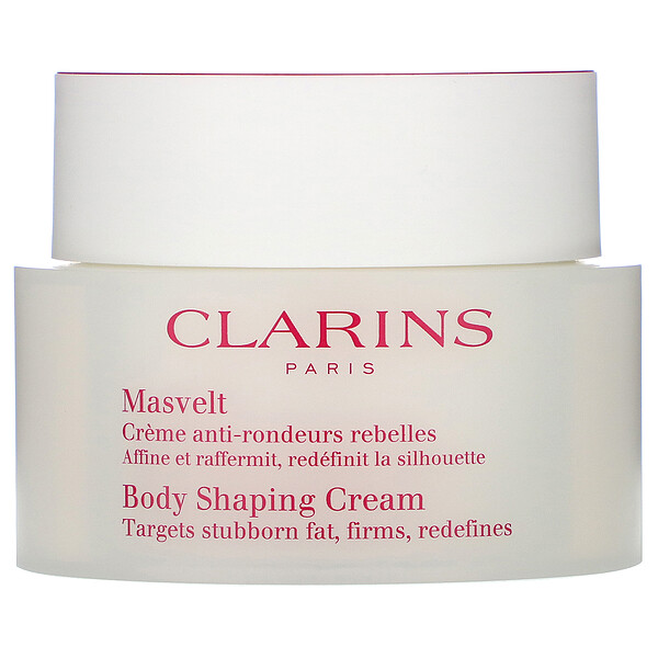 Clarins, Body Shaping Cream, 6.4 oz (200 ml)