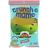 Crunch-A-Mame, Organic Edamame Puffs, Country Craving Ranch, 3.5 oz (99 g)