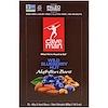 Caveman Foods, Nutrition Bars, Wild Blueberry Nut, 15 Bars, 1.4 oz (40 g) Each