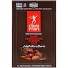 Caveman Foods, Nutrition Bars, Dark Chocolate Cherry Nut, 15 Bars, 1.4 oz (40 g) Each (Discontinued Item)