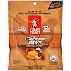 Caveman Foods, Jerky, Chipotle Honey Chicken, 2.5 oz (71 g)