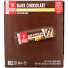 Caveman Foods, Nutrition Bars, Dark Chocolate Caramel Cashew, 12 Bars, 1.41 oz (40 g) Each