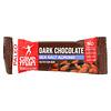 Caveman Foods, 营养棒,黑巧克力海盐巴旦木,12 根,每根 1.41 盎司(40 克)