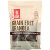 Caveman Foods, Grain Free Granola, Chocolate Almond Crunch, 7 oz (198 g)